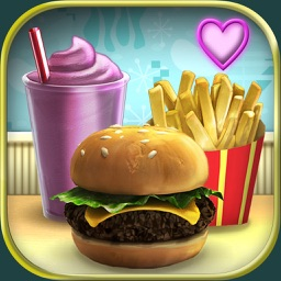 Burger Shop (No Ads)
