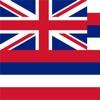 Hawaii emojis - USA stickers