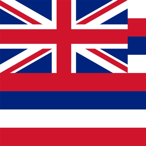 Hawaii emojis - USA stickers