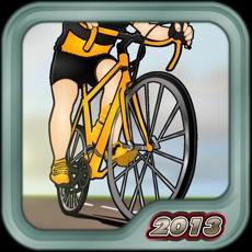 骑自行车 Cycling 2013 Full