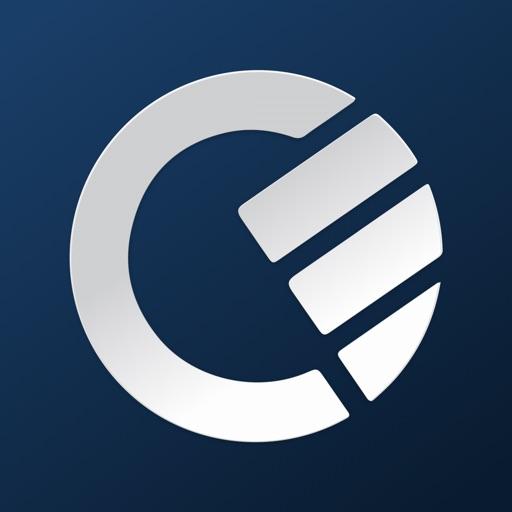 Curve iOS App