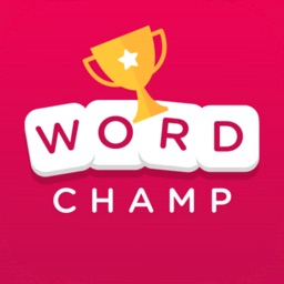 Word Champ - Word Puzzle Game.