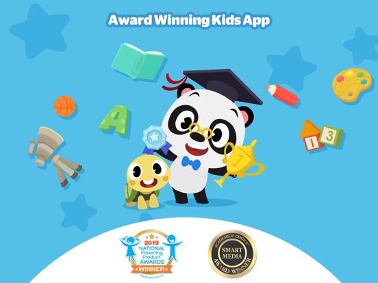 Dr. Panda - Learn & Playのおすすめ画像6