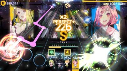 TAPSONIC TOP - Music Game screenshot 4