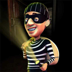 Sneak Thief Robbery Game