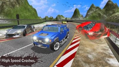 新しい自動車事故ゲームのおすすめ画像5
