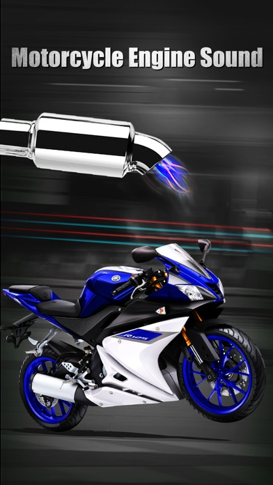 Screenshot for Motorcycle Engines Simulator in China App Store