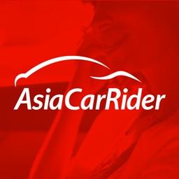 Asia Car Rider