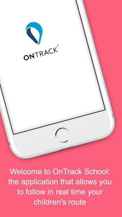 OnTrack - School