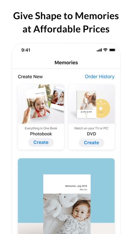 FamilyAlbum: Photo Sharing App screenshot-5