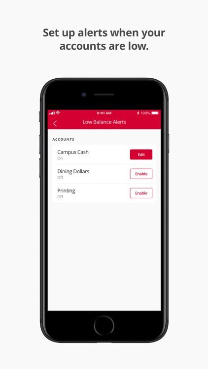 Transact eAccounts screenshot-7