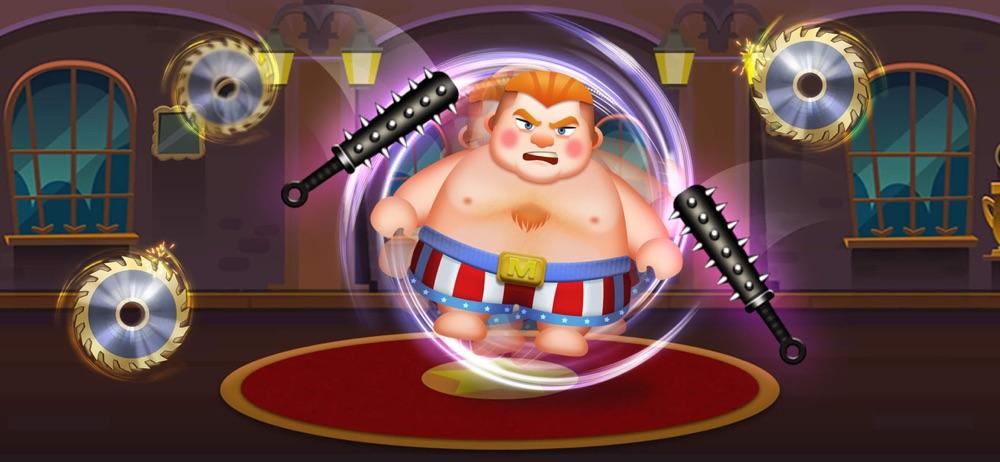 Kick The Sumo-Smash The Buddy hack tool