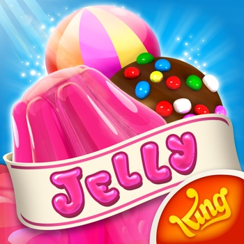 [ARM64] Candy Crush Jelly Saga Cheats (All Versions) +2 Download