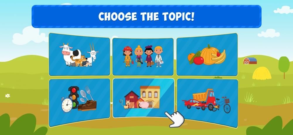 Blue Tractor: Game for Toddler hack tool