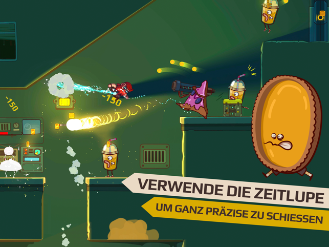 ‎Cookies Must Die Screenshot