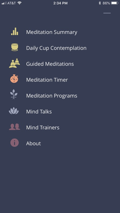 Mindworks: Guided Meditation screenshot-4