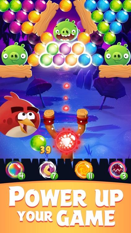 Angry Birds POP! screenshot-3