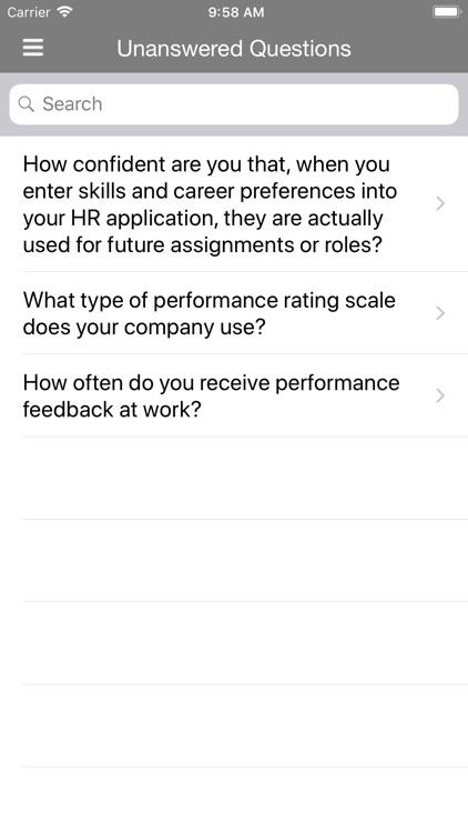 Polls HR screenshot-6