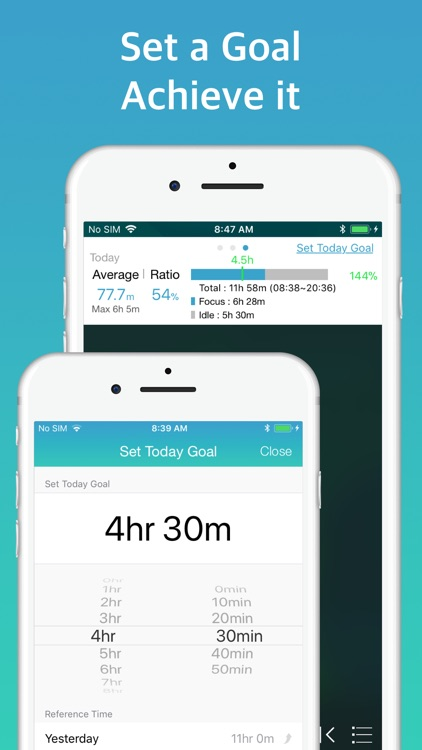 Focus Timer - Keep you focused screenshot-5