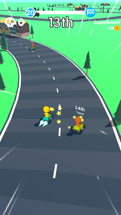 SuperKart.io screenshot 6