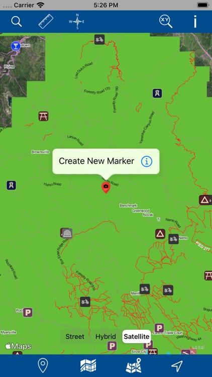 Black Hills National Forest! screenshot-4