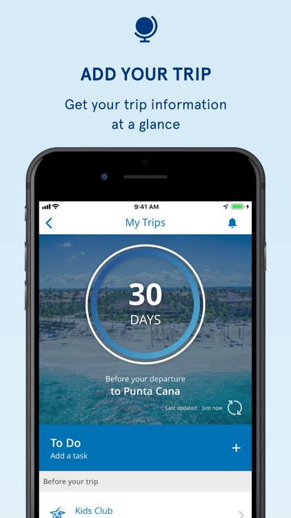 Air Transat screenshot-2