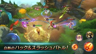 Dark Quest Championsのおすすめ画像1