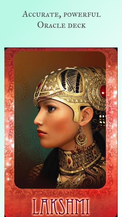 Goddess Wisdom Oracle screenshot 4