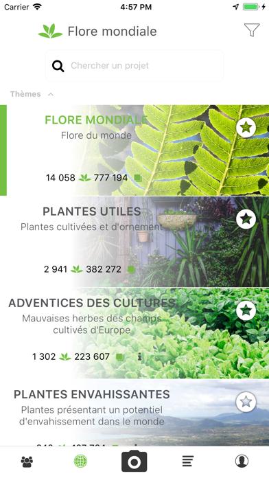 Télécharger PlantNet pour Pc