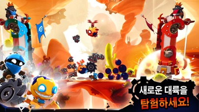 Badland Brawl for Windows