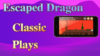 Screenshot #1 pour Escaped Dragon