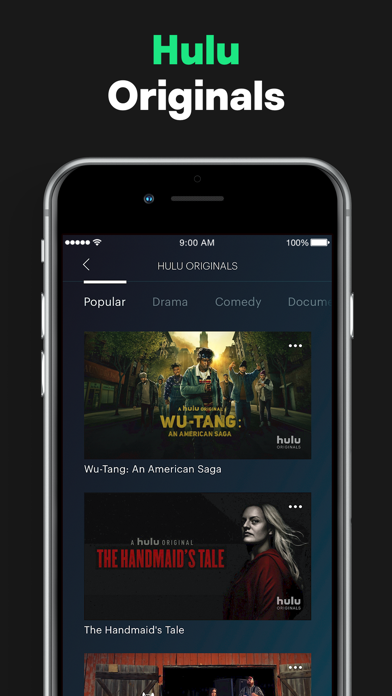 Hulu: Stream TV shows & movies wiki review and how to guide