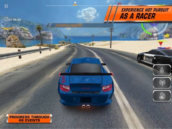 Need for Speed™ Hot Pursuit - Screenshot 4