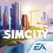 App Icon for SimCity BuildIt App in Mexico IOS App Store