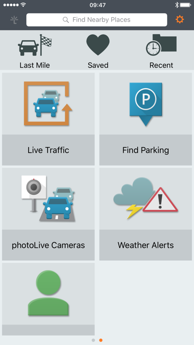 Screenshot for Garmin Smartphone Link in United States App Store