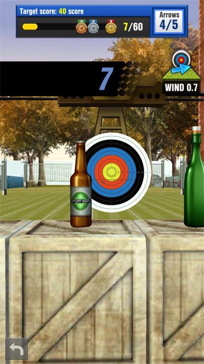 Archery Club - Shooting Game screenshot-3