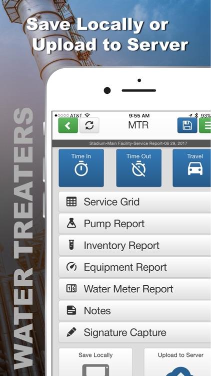 MyTechReports V2 screenshot-4