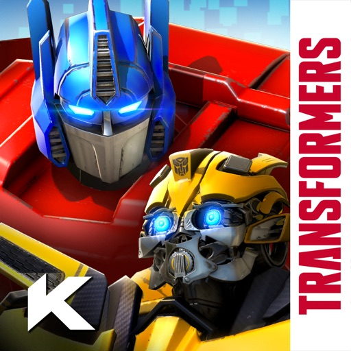 TRANSFORMERS: Forged to Fight iOS Hack Android Mod
