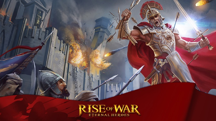 Rise of War: Eternal Heroes
