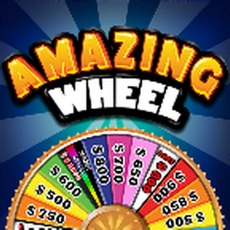 Activities of Amazing Wheel-Word of Fortune