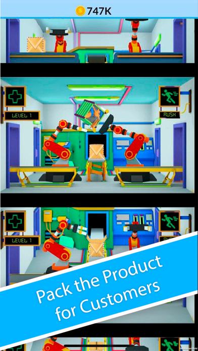 Idle Shipping Inc screenshot 2