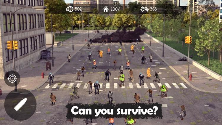 Dead Zed screenshot-4