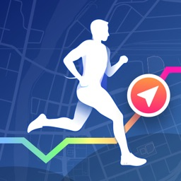 Leap: Map My Run, Running App