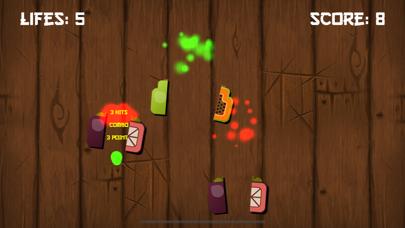 Blade vs Fruits: Watch & Phone screenshot 2
