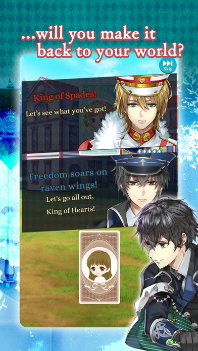Ikemen Revolution: Otome Game Cheats (All Levels) - Best Easy Guides