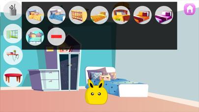 もちぬいぐるみかわいいとかわいいドレスアップゲーム ScreenShot4