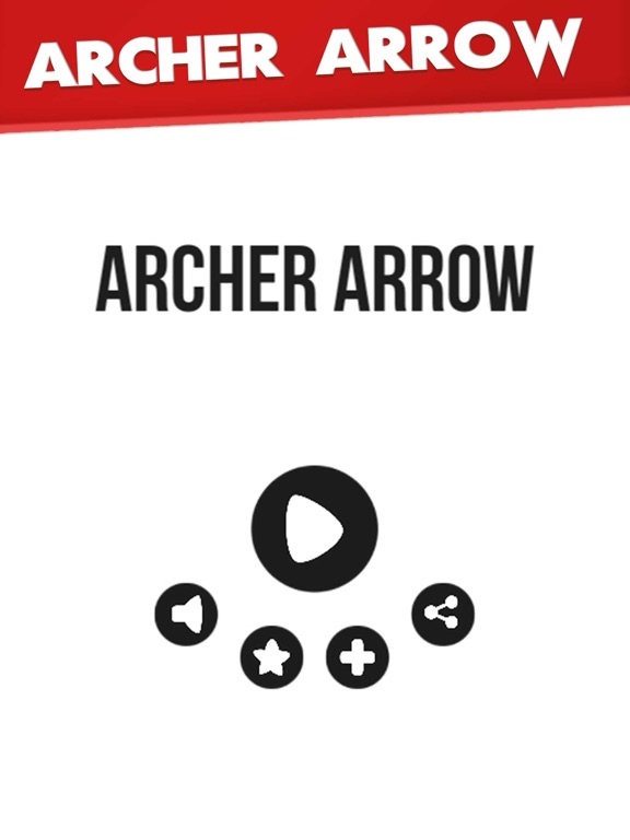 Archer Arrow screenshot 5