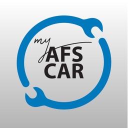 My AFS Car