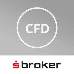 S Broker CFD App