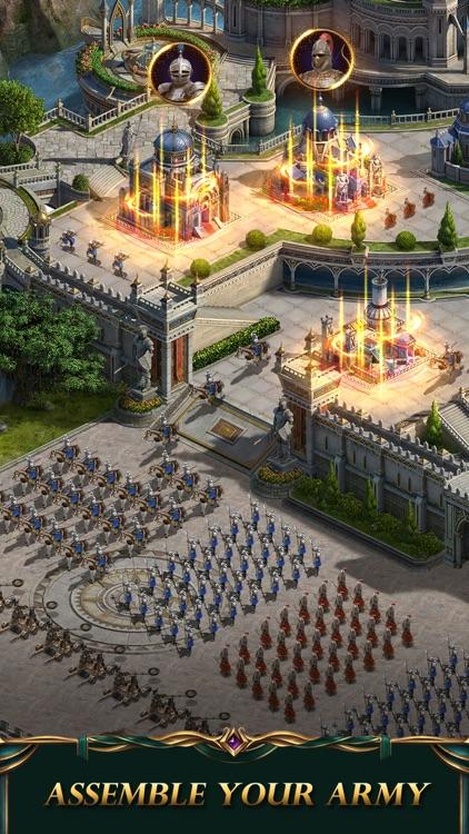 Revenge of Sultans screenshot-3